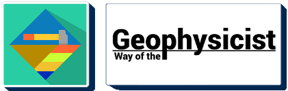 Way of the Geophysicist Logo